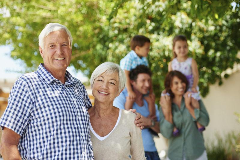 Inter-generational Wealth Transfer - Effective Estate Planning Strategies